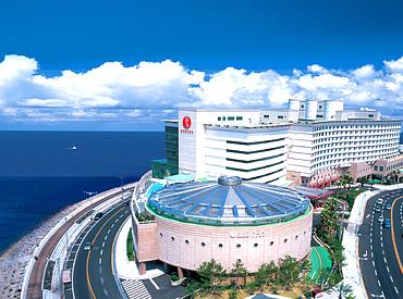 라마다 호텔