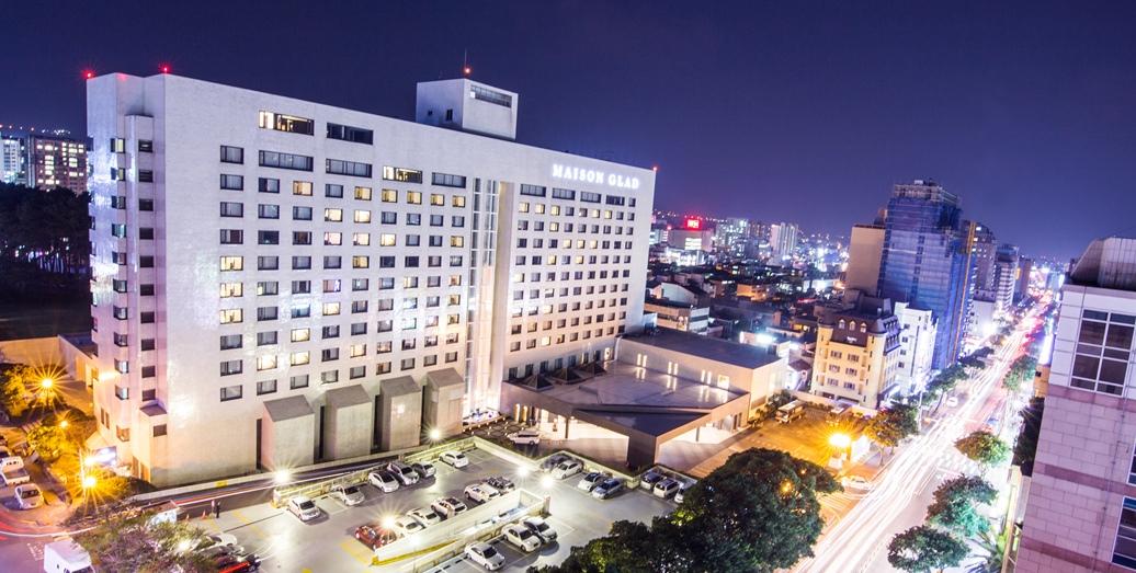 메종글래드 호텔