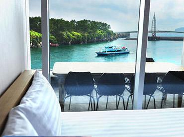 [섬이야기] 2박3일 카텔