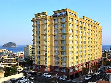 [오션팰리스 호텔] 3박4일 카텔
