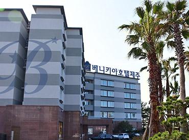 [베니키아호텔 애월] 3박4일 카텔