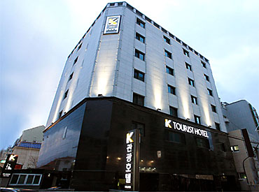 [k관광호텔] 2박3일 카텔