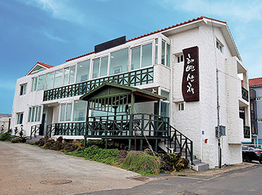 [해변산책펜션] 3박4일 카텔